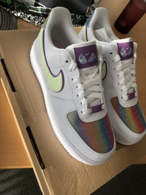 Nike Air Force 1 Easter in 37,5