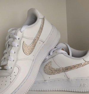 """Nike Air Force 1 """"Glitzersteine"""""""