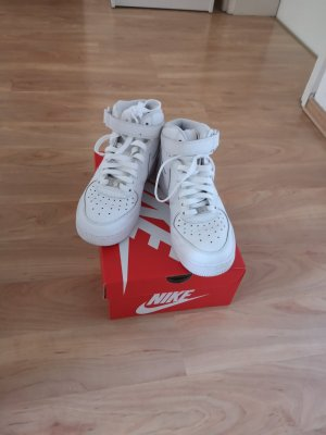 Nike air force 1 gr. 38,5