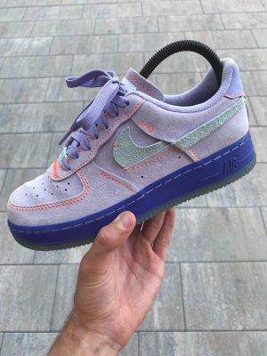 Nike Air Force 1 LX07 Purple Agate