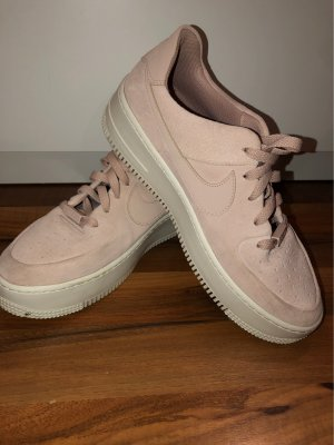 Nike Air force 1 Plateau