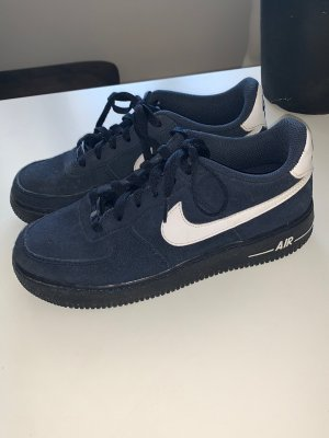 Nike Air Force 1 Rauleder Gr.38,5 TOP