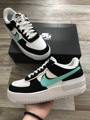 Nike Air Force 1 Shadow - Aurora (reflektierend)