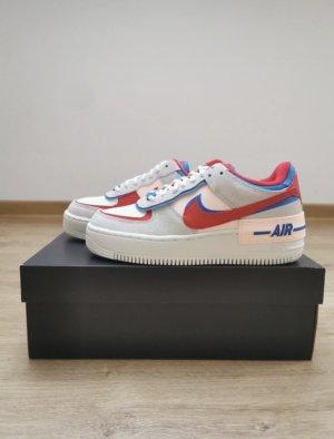 Nike Air Force 1 Shadow Crimson Tint