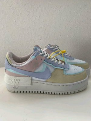 Nike Air Force 1 Shadow Pastell