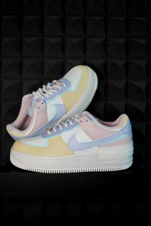 Nike Air Force 1 Shadow Pastell Pastel (WMNS) EU38,5 US7,5 (Cl0919 106)