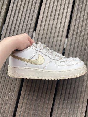 Nike Air Force 1 Sneaker low weiß
