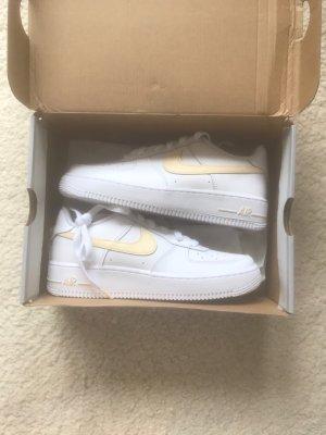Nike Air Force Customs