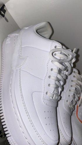 Nike air Force jester tripple white xxx