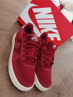 Nike air force - neuwertig - GR 40