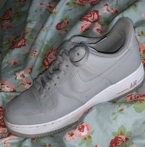 nike air force 1 mid damen 38