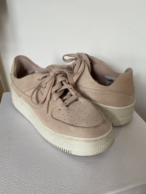 Nike Air Force One Puder