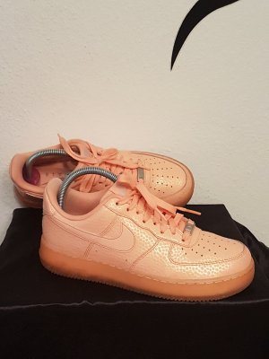 Nike Air Force One Sunset Glow  WMNS Gr 40,5