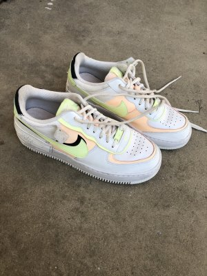 Nike air force shadow summit