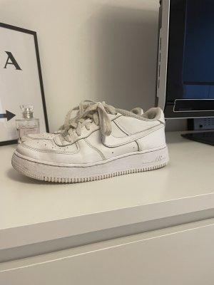 Nike Air Force Sneaker Gr.39