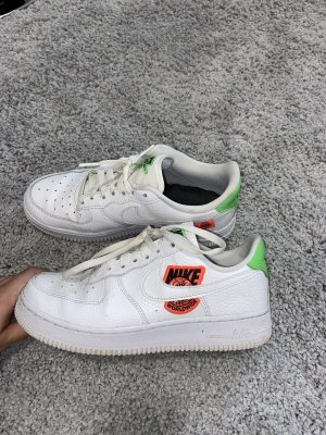 Nike Air Force Worldwide