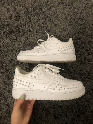 Nike Air Force XX Star Studded White
