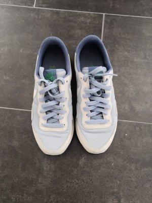 Nike Air hellblau/beige