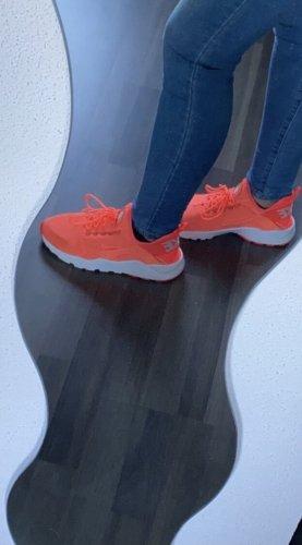 Nike Air Sneaker slip-on salmone