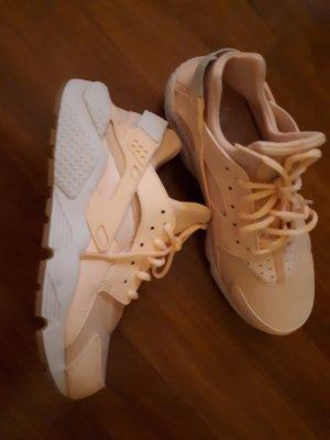 Nike Sneaker slip-on rosa pallido
