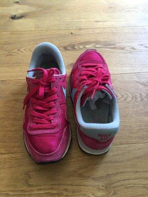 Nike Air in pink