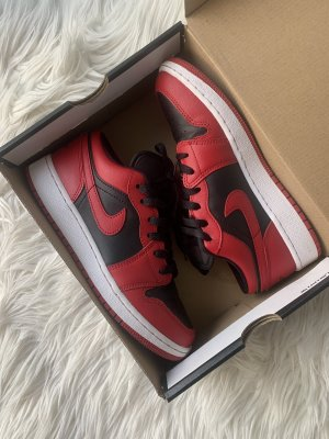 Nike Air Jordan 1 Größe 38