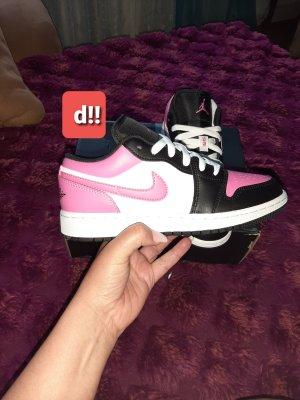 nike air jordan 1 low in pink weis 36.5 NEU ORIGINAL MIT RECHNUNG