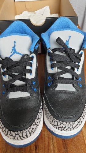 Nike Air Jordan 3 Sport Blue 398614-007