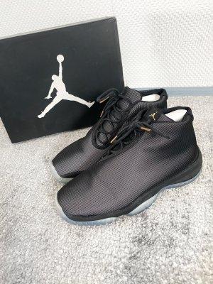 Nike air Jordan future bg 4y sneaker 36 reflektierend Basketball Schuhe Turnschuhe