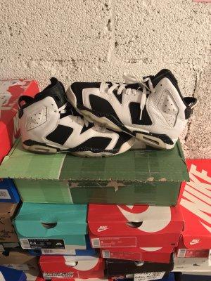 "Nike Air Jordan IV 6 ""Oreo"" EU39-40! Retro. Rar. Vintage."