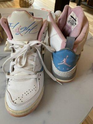 Air Jordan Zapatillas altas multicolor