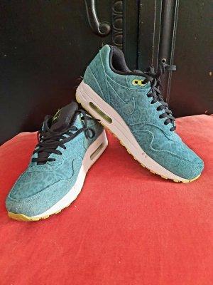 Nike Air Max 1 Blue Leopard 2013 40
