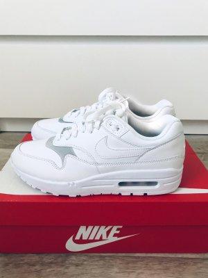 Nike Air Max 1 Sneaker Weiß 38