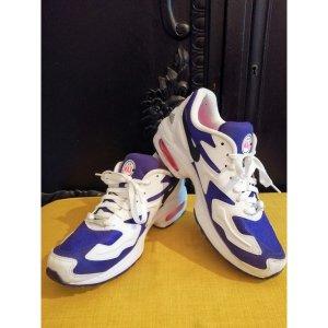Nike Air Max 2 Light 41