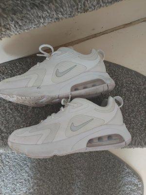 Nike Air Max 200 38 1/2 weiß
