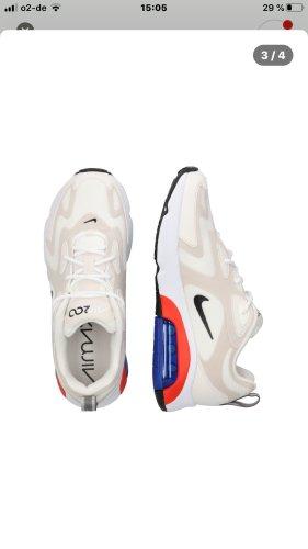 Nike Sneaker con strappi multicolore