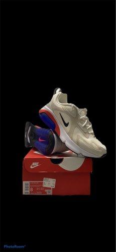 Nike Air Max 200 Gr.8 Oder37,5 Damen Schuhe Sneaker Weiß TOP Angebot UVP 125.00€