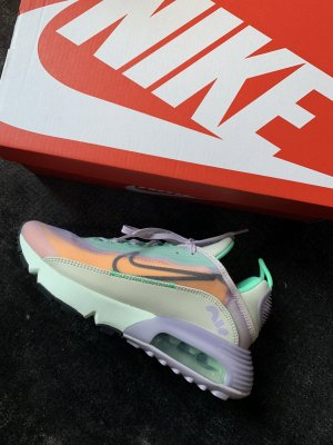 Nike Air Max 2090 infinite lilac pastel farben neu ovp 38,5 36