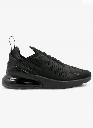 Nike Air Max 270 schwarz 36