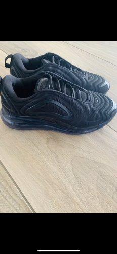 Nike Air Max Basket à talon noir