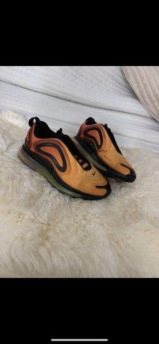 Nike Sneaker stringata multicolore