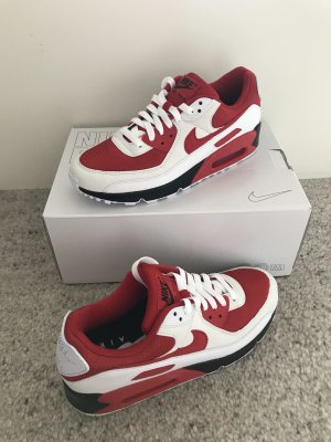 Nike Air Max 90 by You Sneaker Mehrfarbig Gr.42 NEU