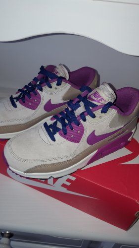 Nike air Max 90 Gr.38 Leder Neu !!