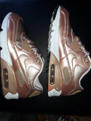 Nike Air Max 90 metallic Bronze 38