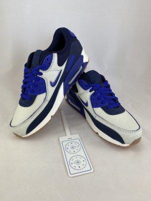 Nike Air Max 90 PRM Concord-Blackened Blue US 10.5 EU 44.5