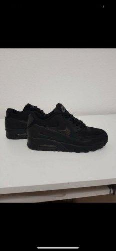 Nike Air max 90 schwarz 36,5