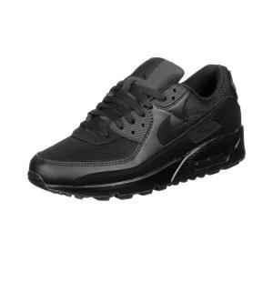 Nike Sneaker con strappi nero