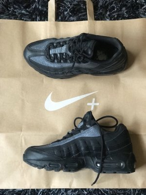 Nike air max 95 damen schwarz