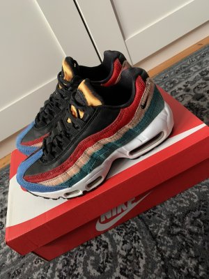Nike Air Max 95 Multicolor Pony Hair 36,5
