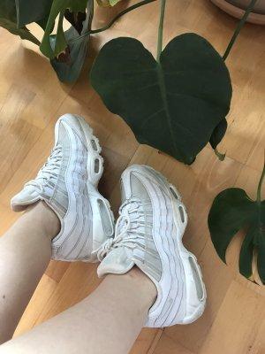 Nike Air Max 95 weiß